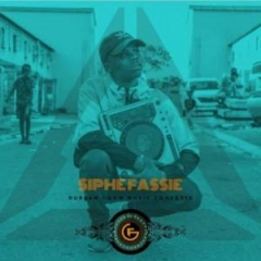 Siphe Fassie - #GqomFridays Mix Vol 136